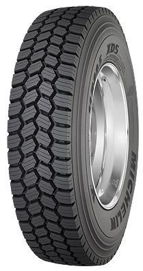 XDS Tires
